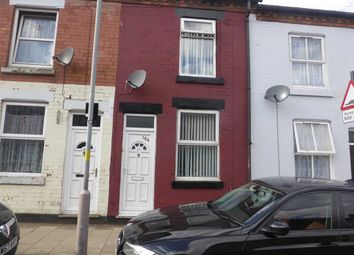 Thumbnail 3 bedroom terraced house for sale in Cherrywood Road, Bordesley Green, Birmingham