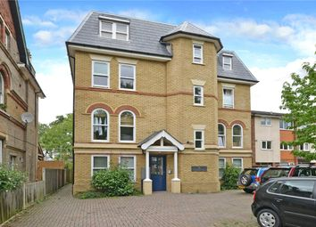 Thumbnail Studio to rent in Verano Lodge, 11A The Avenue, Worcester Park