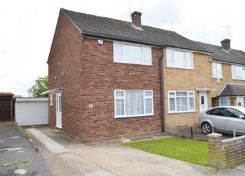 Thumbnail 2 bed semi-detached house for sale in Archway, Romford
