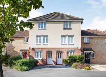 3 bed terraced house for sale in Blanchland Circle, Monkston, Milton Keynes, Bucks MK10