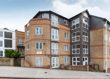 Thumbnail 2 bed flat for sale in Fort Hill, Margate