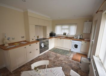 Thumbnail 3 bed bungalow for sale in St. Anthonys Drive, Wick, Bristol