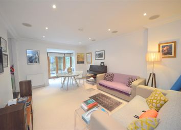 Thumbnail 3 bed flat for sale in Goldhurst Terrace, London