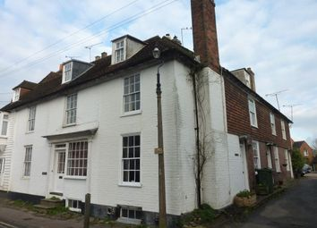 Thumbnail 4 bed property to rent in The Hill, Cranbrook, Kent