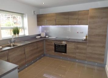 Thumbnail 4 bedroom detached house for sale in Prince Charles Avenue, Mackworth, Derby