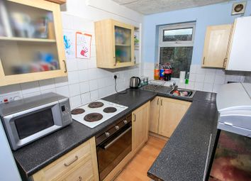 Thumbnail 2 bedroom terraced house for sale in South Street, Stanground, Peterborough