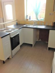 Thumbnail 2 bed terraced house to rent in Cambridge Street, Mexborough