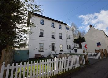Thumbnail 1 bed flat for sale in Church Street, Charlton Kings, Cheltenham, Gloucestershire