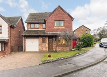 Thumbnail 4 bed detached house for sale in 3 Glen Artney Grove, Dunfermline