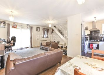 Thumbnail 2 bed terraced house for sale in Allan Barclay Close, Stamford Hill, Harringay, London