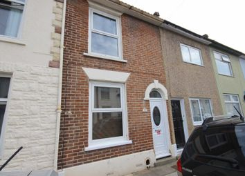 Thumbnail 2 bed terraced house for sale in Jersey Road, Portsmouth