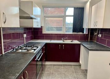 Thumbnail 1 bed flat to rent in Claremont Road, Manchester