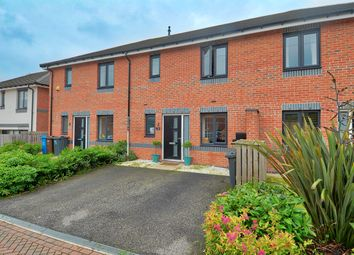 3 bed terraced house for sale in Chapman Close, Sheffield S6