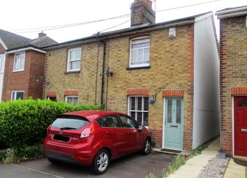 Thumbnail 2 bed detached house to rent in Mount Road, Braintree