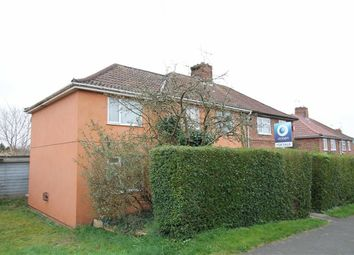 Thumbnail 4 bed semi-detached house for sale in Failand Crescent, Sea Mills, Bristol