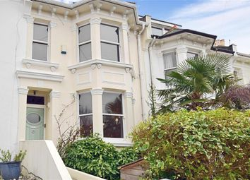 4 bed terraced house for sale in Southdown Avenue, Brighton, East Sussex BN1