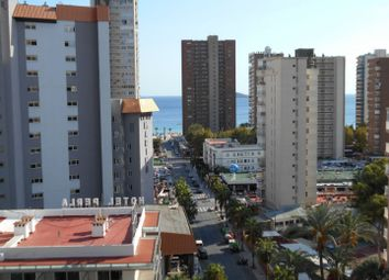Thumbnail 2 bed apartment for sale in A Two Bed Apartment, Levante, Benidorm.