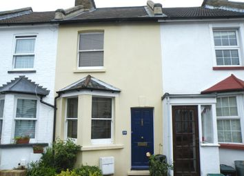 Thumbnail 2 bed terraced house to rent in Yew Tree Road, Beckenham, Kent