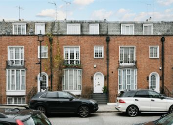 Thumbnail 5 bed terraced house for sale in Hyde Park Street, Hyde Park
