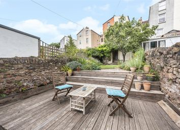 Thumbnail 3 bed property for sale in Clifton Wood Crescent, Clifton, Bristol