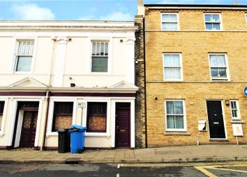 Thumbnail Detached house to rent in St Helen's Street, Ipswich