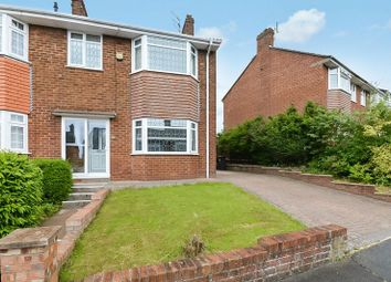 Thumbnail 3 bedroom terraced house for sale in Ilchester Crescent, Bristol