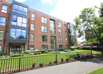 Thumbnail 1 bed flat for sale in Willoughby Avenue, Uxbridge