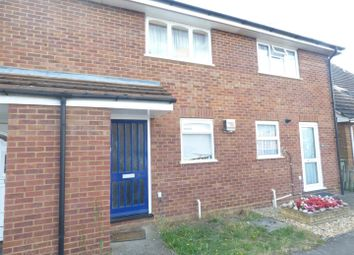 Thumbnail 2 bed property to rent in Petersham Close, Newport Pagnell