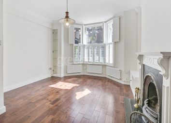 Thumbnail 3 bedroom flat for sale in Gascony Avenue, West Hampstead, London