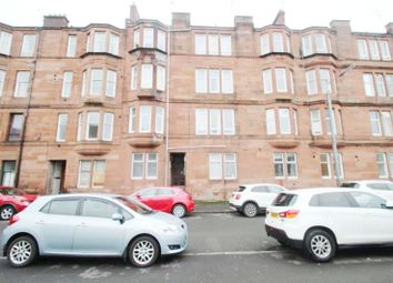 Thumbnail 1 bed flat for sale in 11, Chapman Street, Flat 02-2, Glasgow G428Nf
