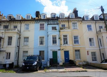Thumbnail 1 bed flat for sale in 19 Devonshire Road, Hastings