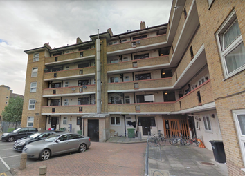 Thumbnail 3 bed flat to rent in Waterloo Gardens, Bethnal Green