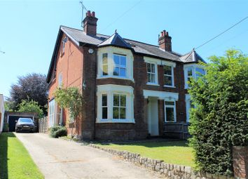 4 bed semi-detached house for sale in Valley Road, Hughenden Valley, High Wycombe HP14
