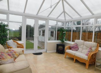 Thumbnail 3 bedroom bungalow to rent in The Butts, Betley, Crewe