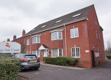 Thumbnail 2 bed flat for sale in Reddicap Heath Road, Sutton Coldfield