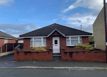 Thumbnail 2 bed bungalow to rent in Great Acre, Wigan