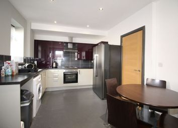 Thumbnail 4 bed flat for sale in Hylton Road, Sunderland