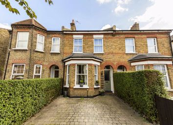 Thumbnail 4 bed terraced house for sale in Coldershaw Road, London
