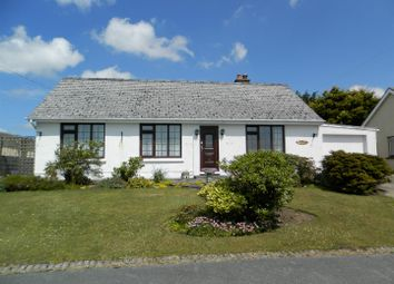 Thumbnail 3 bed detached bungalow for sale in Tegryn, Llanfyrnach