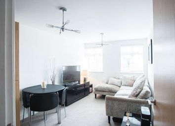Thumbnail 1 bedroom flat for sale in St. Thomas Road, Brentwood
