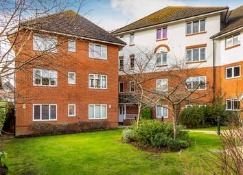 Thumbnail 2 bed flat for sale in Heathside Road, Woking