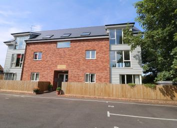 Thumbnail 2 bed flat for sale in Culver Street, Newent