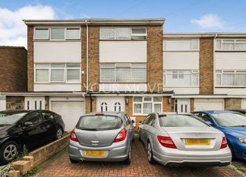 Louise Gardens, Rainham RM13. 4 bed terraced house