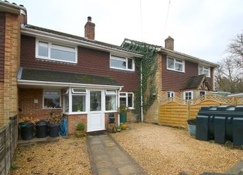 Thumbnail 3 bed terraced house for sale in Warton Close, East Boldre, Hampshire