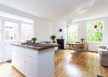 Thumbnail 3 bed flat for sale in Loraine Mansions, Widdenham Road, London
