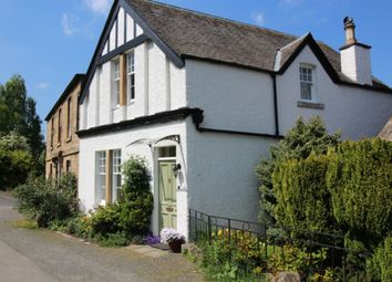 Thumbnail 4 bed semi-detached house for sale in Strawberry Bank, Linlithgow