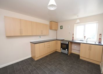 Thumbnail 2 bed flat to rent in Littlemoor Centre, Chesterfield