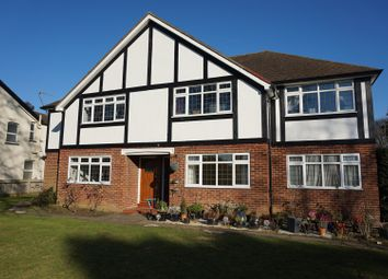 Thumbnail 2 bed flat for sale in Bridge Rd, Epsom