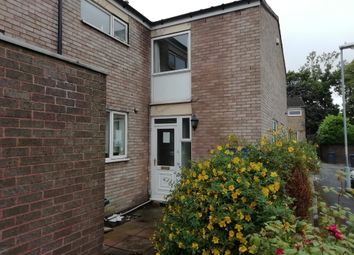 Thumbnail 4 bedroom shared accommodation to rent in Parker Street, Edgbaston, 4 Bedroom House Share