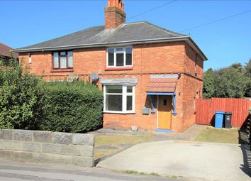 Thumbnail 3 bedroom semi-detached house to rent in Grove Road, Parkstone, Poole